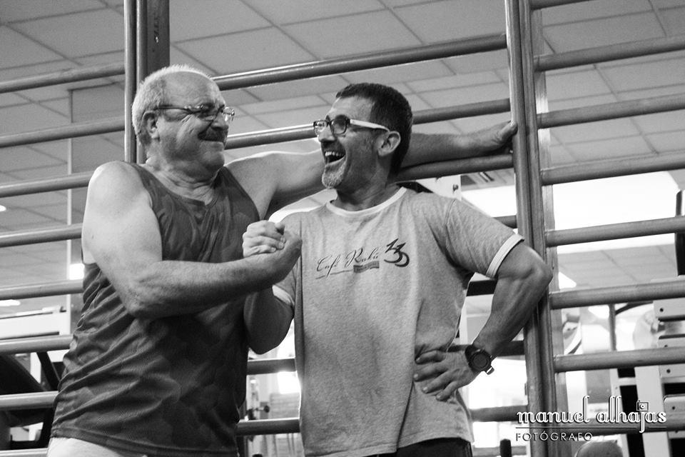 Muscle center gimnasio en zaragoza for Gimnasio zaragoza